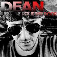 Cover Dean [BE] - Ik heb je wel door